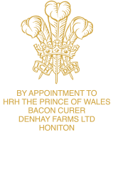 Royal Warrant Logo