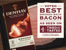 Denhay - Blog - Tried and Tasted