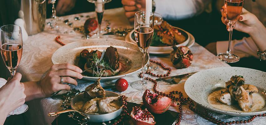 Denhay - Blog - Christmas Dinner